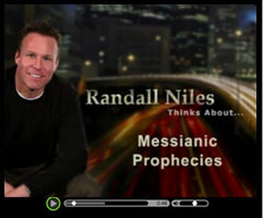 Messianic Prophecies - Watch this short video clip