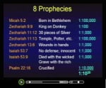 Christian Prophecy - Watch this short video clip